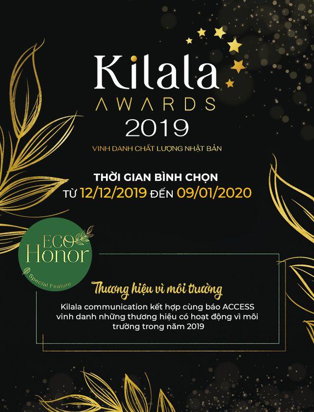 Kilala Awards 2019