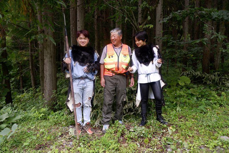 khám phá mọi miền Akita