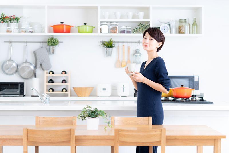 sắp xếp không gian cho ngôi nhà của bạn