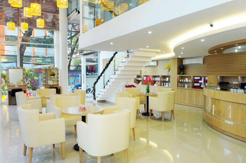 Top 5 salon tóc style Nhật hot nhất Sài Gòn