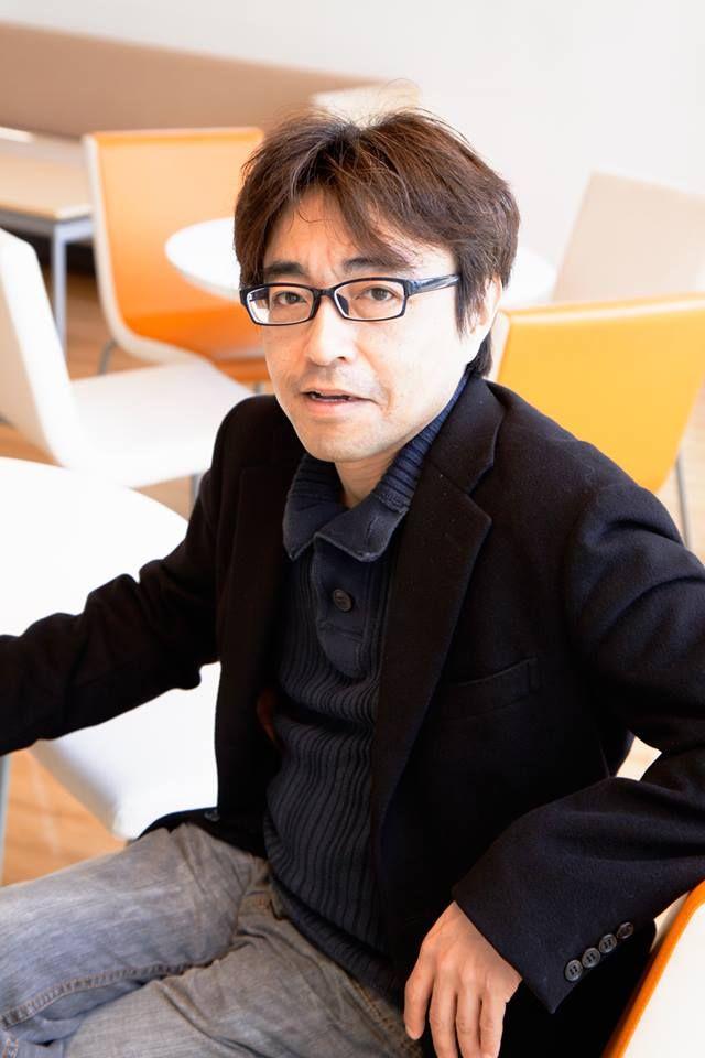 ông masashi takahashi tổng biên tập báo access