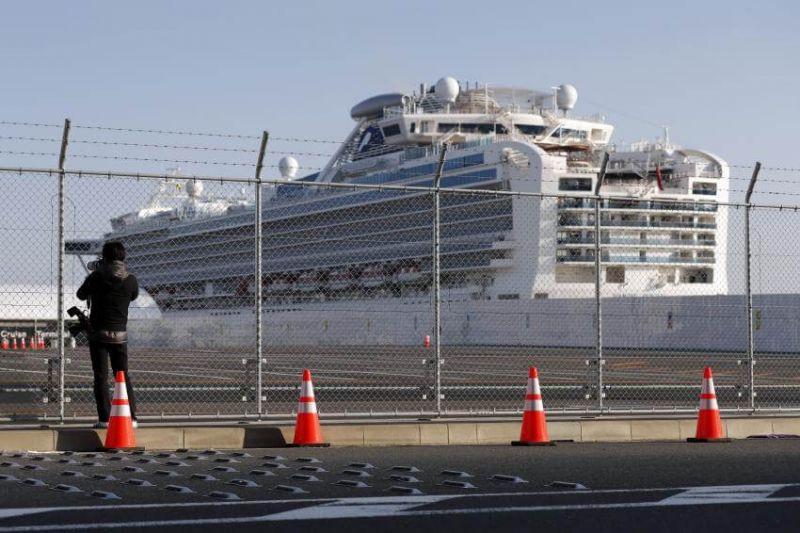 Nhật Bản báo cáo các trường hợp nhiễm bệnh và tử vong do virus Corona