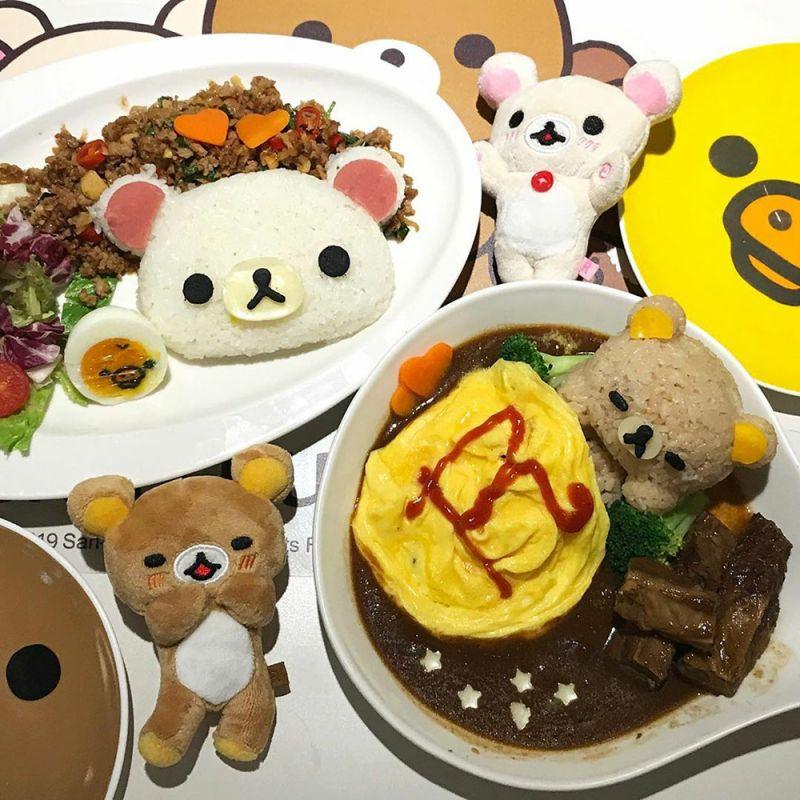 hộp cơm bento cho trẻ ăn nhiều hơn