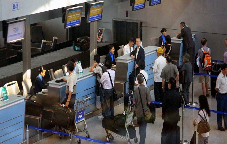 Nhật Bản thắt chặt quy định nhập cảnh