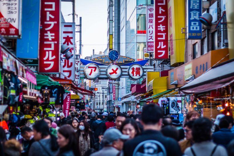 Tokyo COVID-19