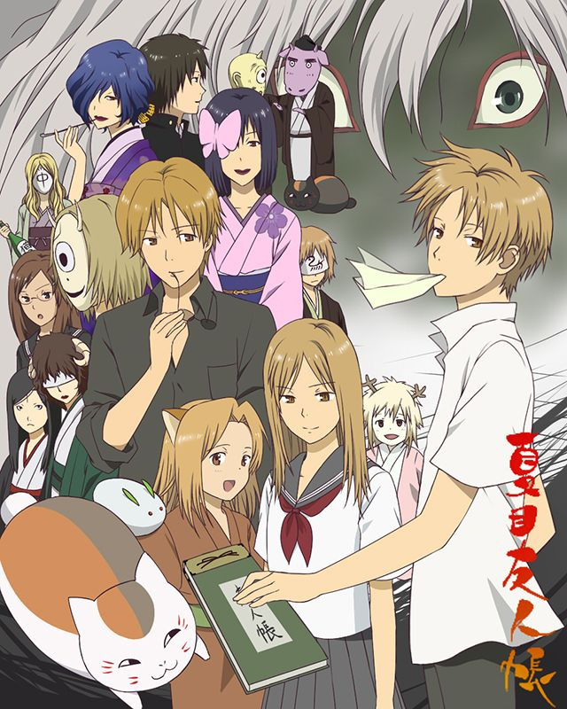 top 4 anime thể loại siêu nhiên