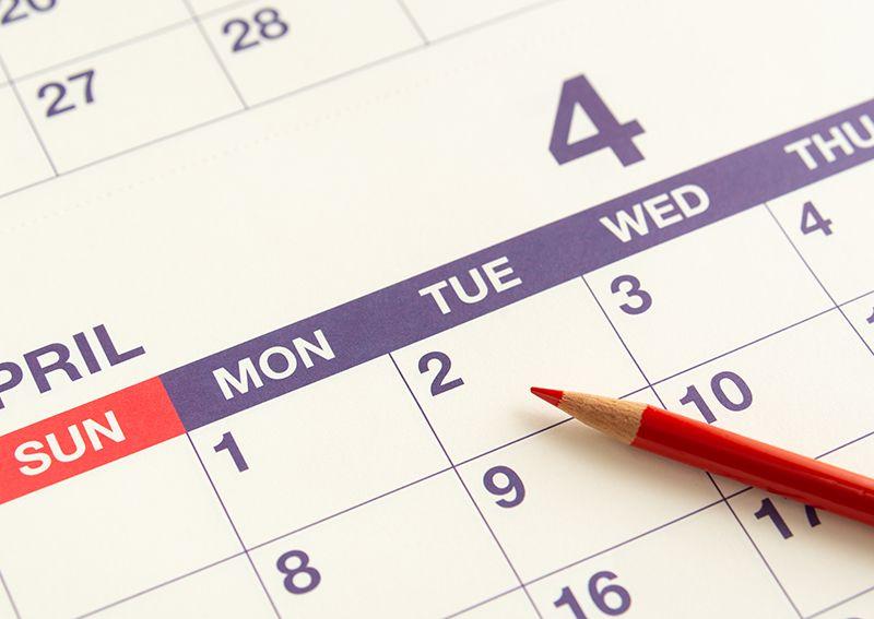 Tại sao năm tài chính của Nhật bắt đầu vào tháng 4