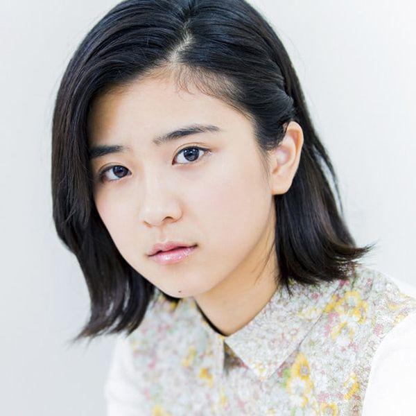 Kuroshima Yuina