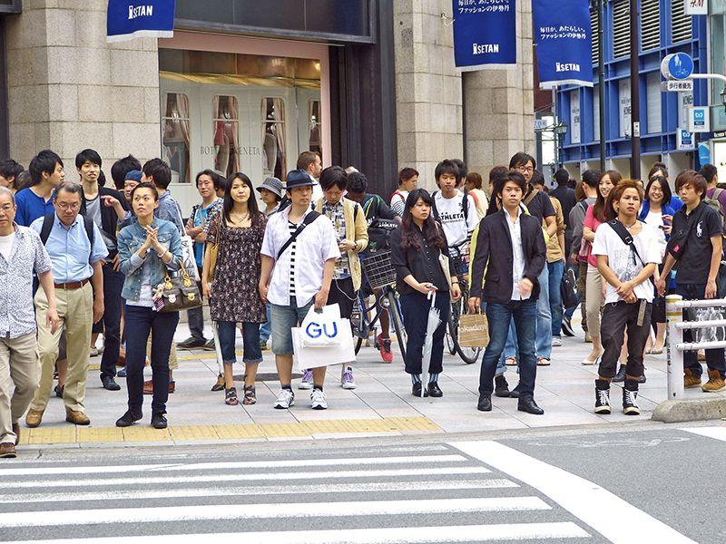 Dân số Nhật Bản: Những con số mà Nhật Bản đang phải đối mặt