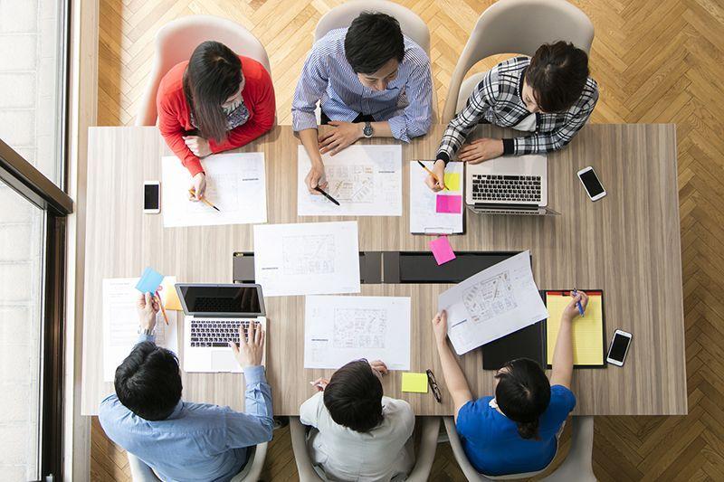 Quy tắc về vị trí ngồi trong văn hóa doanh nghiệp Nhật Bản