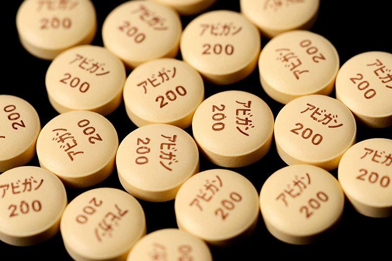 Nhật Bản hỗ trợ thuốc Avigan miễn phí cho 38 nước