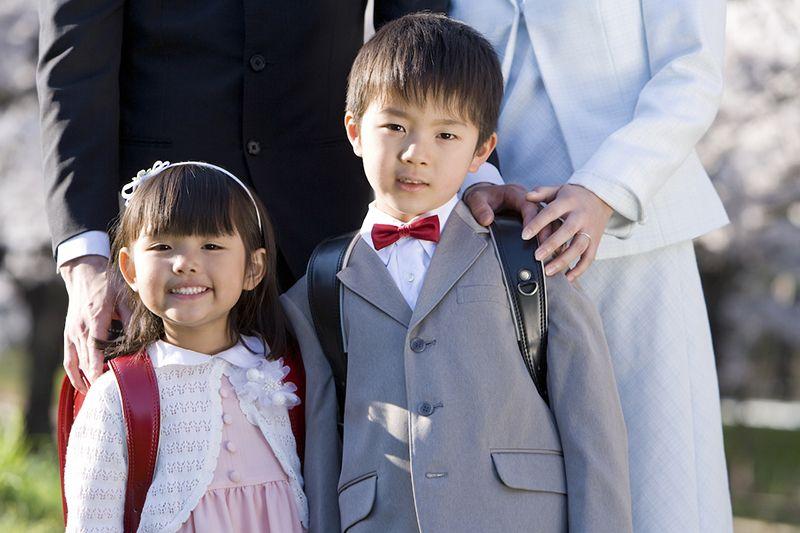 Tỷ lệ trẻ em ở Nhật giảm liên tục trong 39 năm