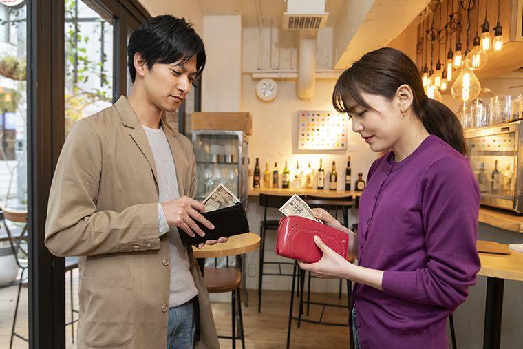 Warikan cách chia sẻ hóa đơn của người Nhật