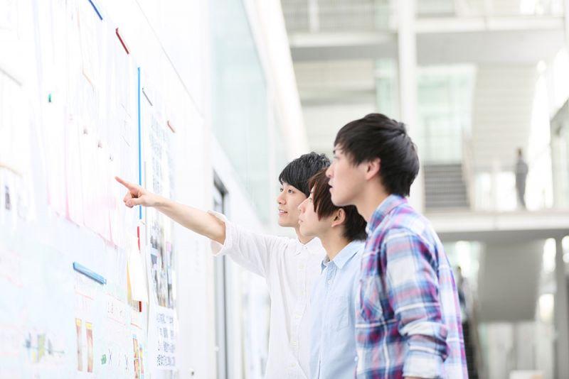 hành trình tìm việc làm của sinh viên Nhật Bản