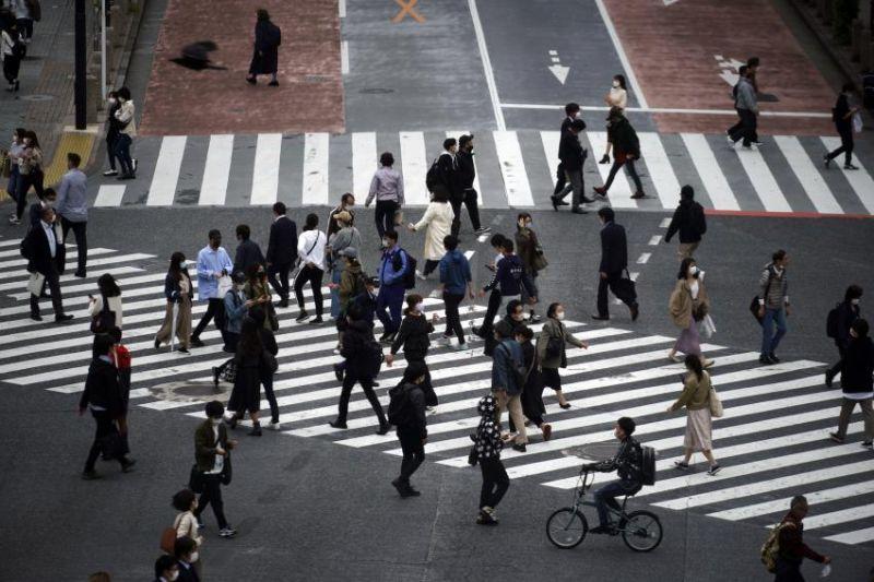 gỡ bỏ tình trạng khẩn cấp trên toàn nước Nhật