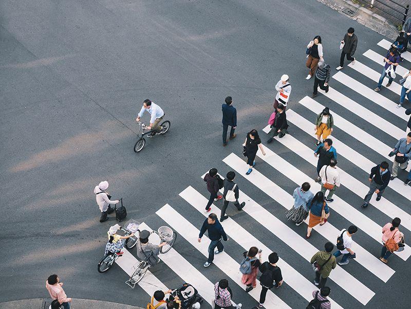Nhật Bản khôi phục kinh tế và xã hội sau Tuyên bố khẩn cấp