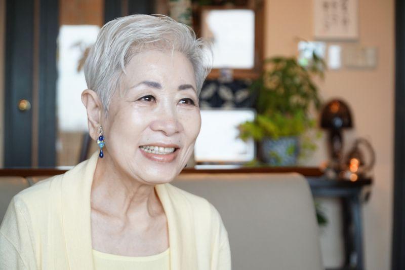 chuyên gia làm đẹp Nhật Bản Chizu Saeki