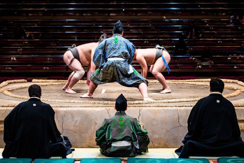 các môn võ thuật Nhật Bản