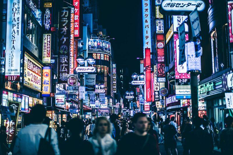 Tokyo lọt top 3 thành phố đắt đỏ nhất thế giới