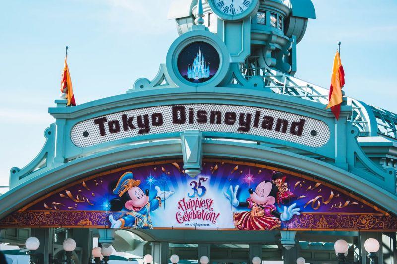 Tokyo Disneyland dự kiến mở cửa trở lại vào tháng 7