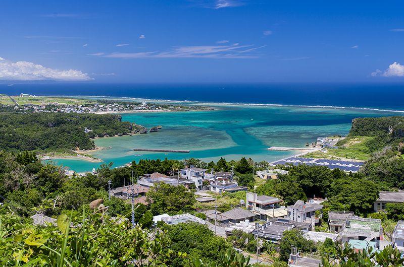 tỉnh Nhật Bản người nước ngoài thích nhất?