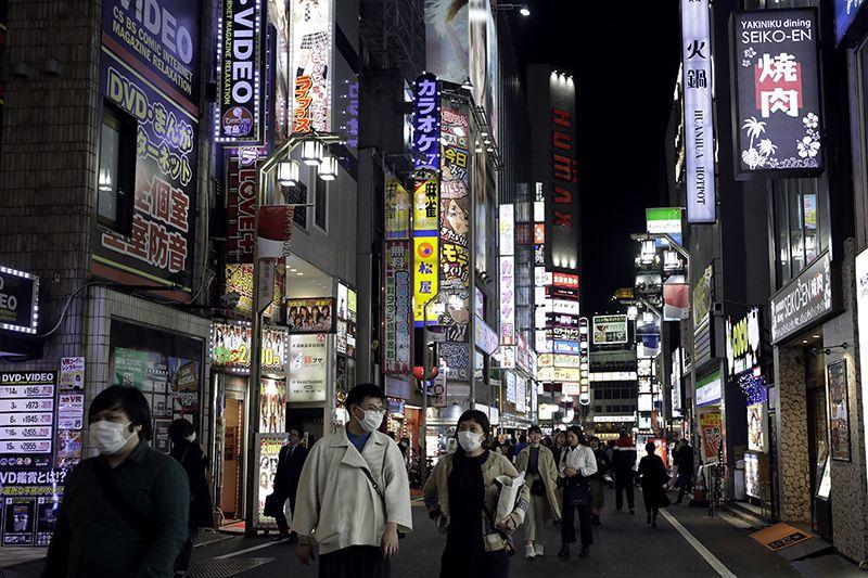Nhật Bản không cần thiết phải tuyên bố tình trạng khẩn cấp lần hai