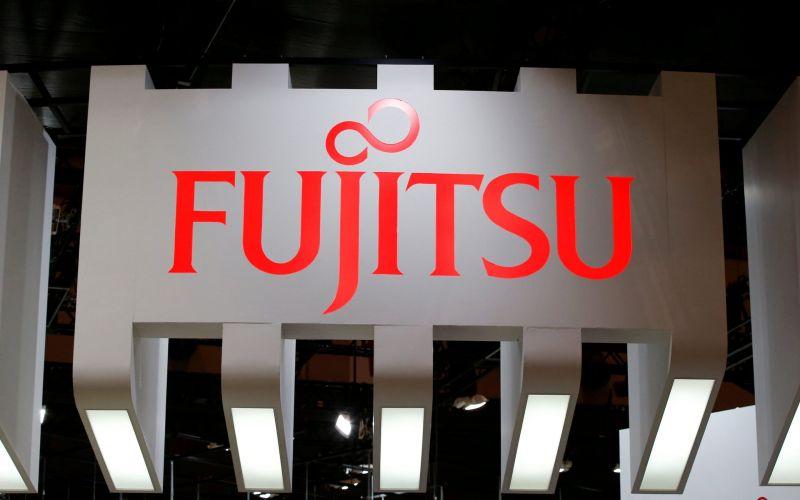 fujitsu cắt giảm văn phòng