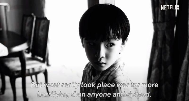 Ju-On: Origins – Netflix hồi sinh series kinh dị ngỡ đã chết của Nhật