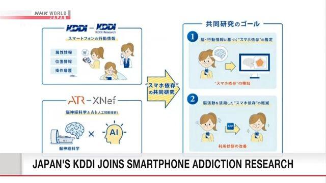 ứng dụng cai điện thoại Nhật Bản