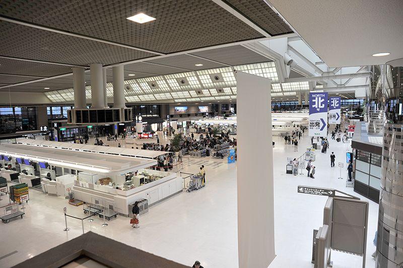 Nhật Bản có kế hoạch mở trạm xét nghiệm COVID-19 ở các sân bay