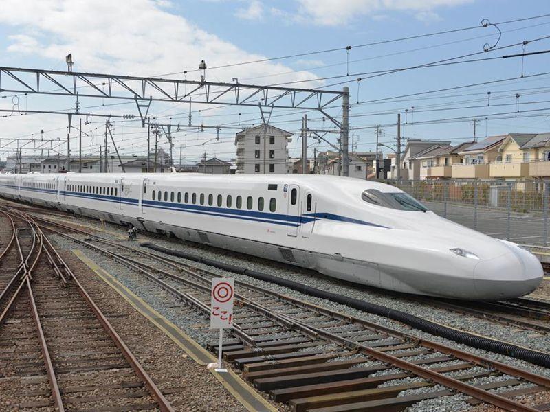 Giao thông Nhật Bản có gì thú vị?