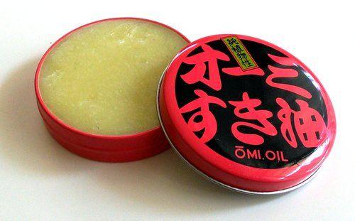 kem lót từ hỗn hợp dầu hoặc sáp