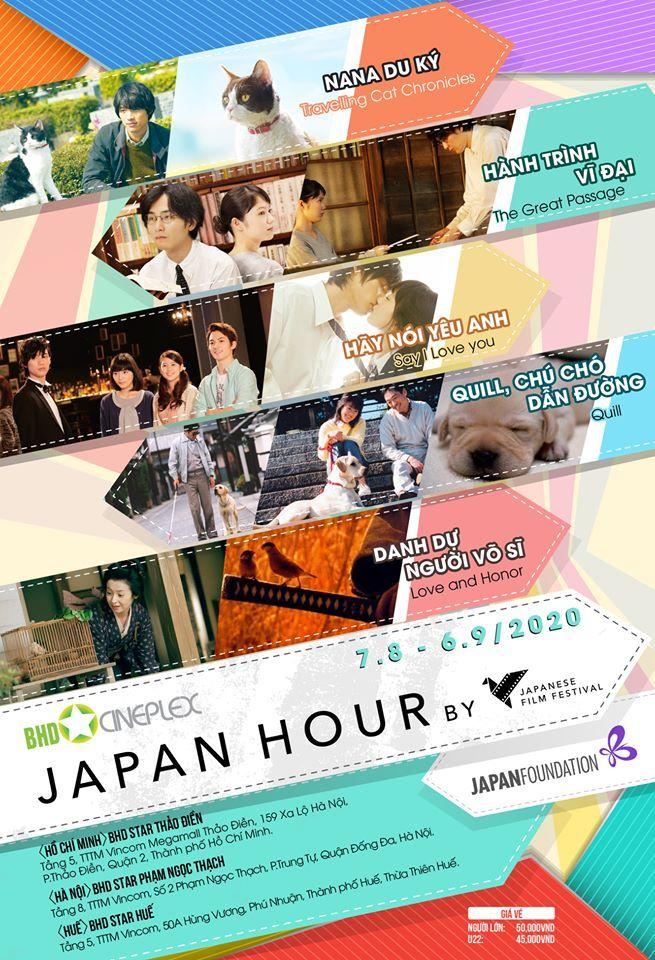 liên hoan phim Nhật Bản