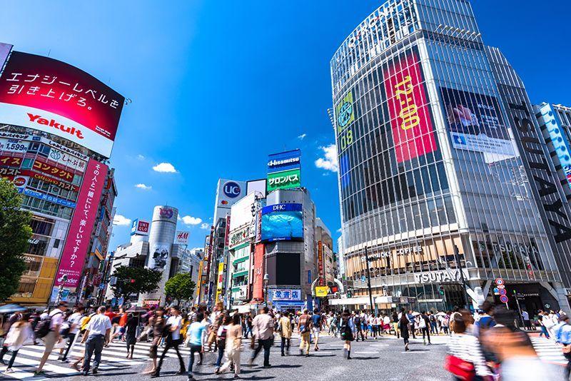 Số ca nhiễm COVID-19 ở Tokyo tăng kỷ lục (tính đến 31/7)