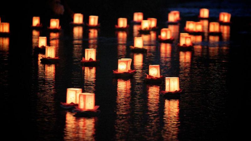 lễ Vu Lan của Nhật Bản