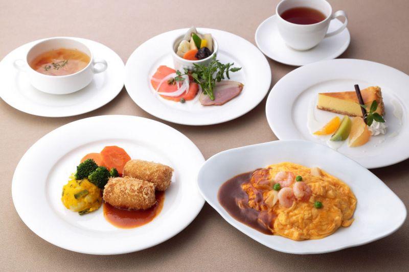 Yoshoku: nét Tây trong ẩm thực Nhật
