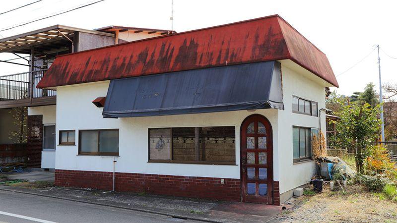 Akiya: những căn nhà bị bỏ hoang ở Nhật