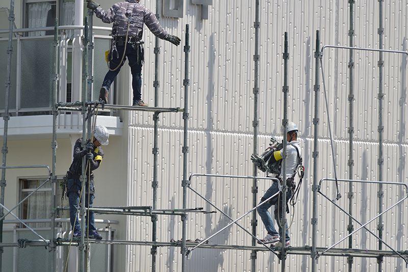 Thuật ngữ 3K và những cái khổ của tầng lớp lao động Nhật Bản