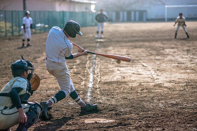 Bóng chày: môn thể thao được người Nhật yêu thích