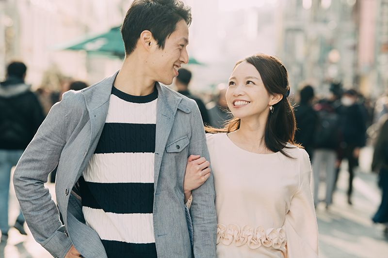 Tiêu chuẩn chọn chồng của phụ nữ Nhật