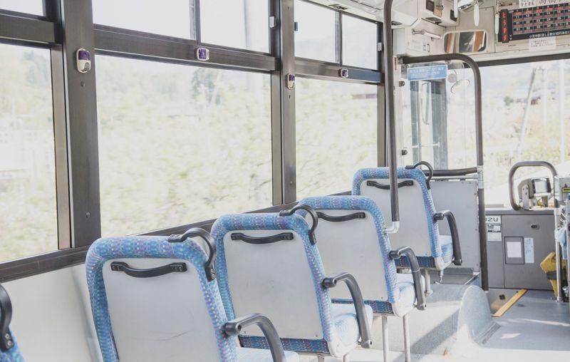 Nhật Bản thử nghiệm xe buýt tự lái