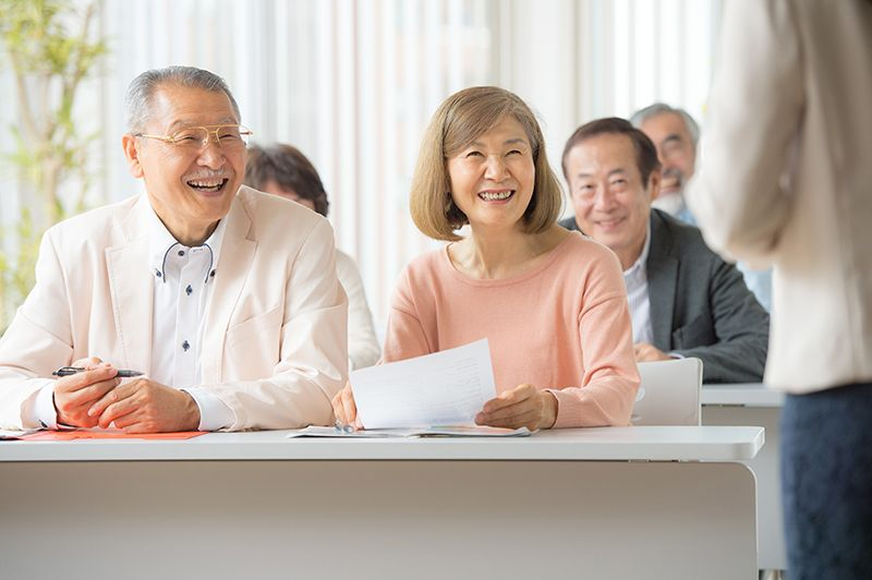 Nhật Bản có hơn 80.000 người có tuổi thọ từ 100 tuổi trở lên