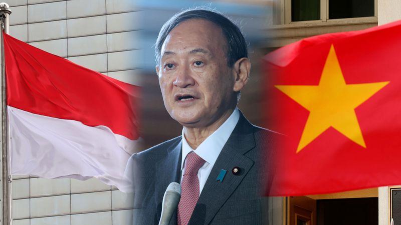 thủ tướng Nhật Bản dự định đến thăm Việt Nam