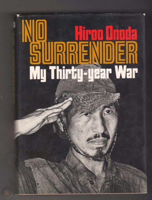 Onoda Hiroo
