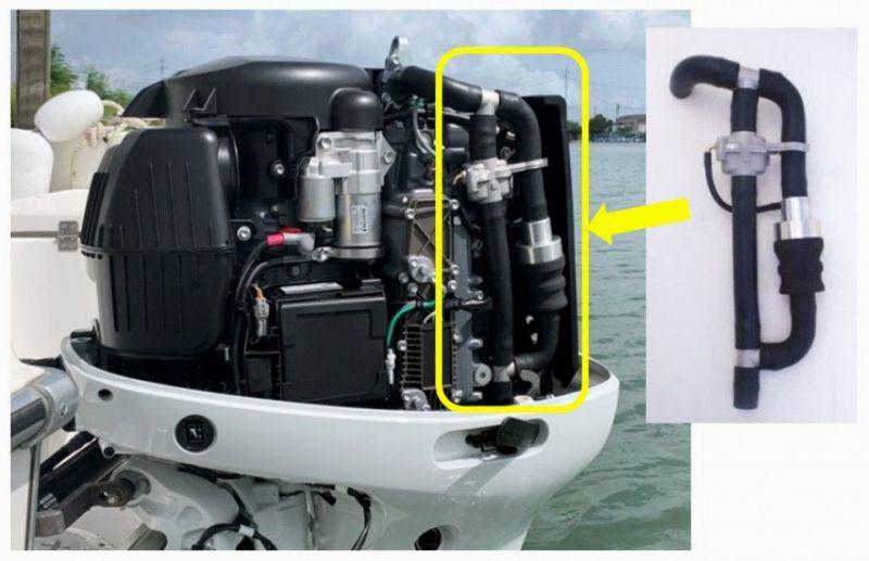 Suzuki ra mắt thiết bị thu gom vi nhựa để làm sạch biển