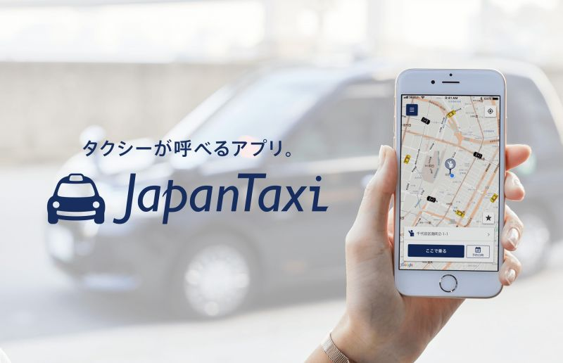 ứng dụng gọi taxi