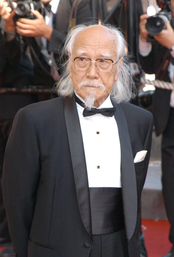 Suzuki Seijun