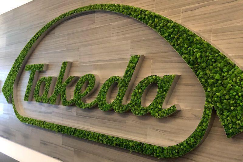 Takeda dự kiến cung cấp 50 triệu liều vắc-xin chống COVID-19