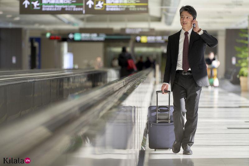 Haneda và Narita nên chọn sân bay nào