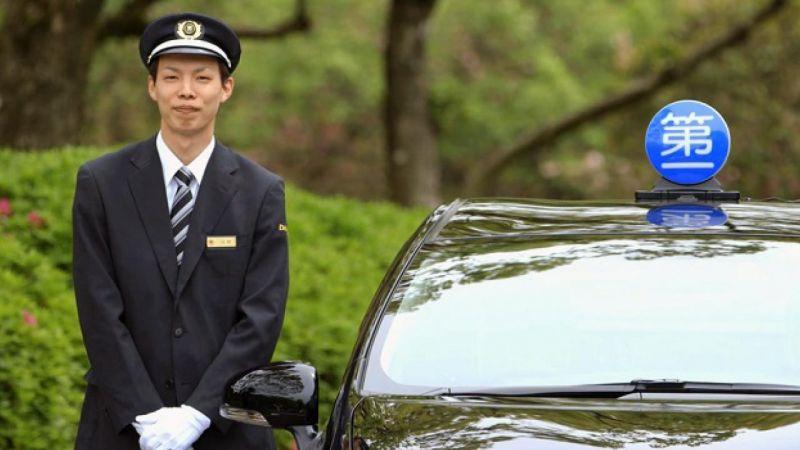 tài xế taxi Tokyo được quyền từ chối hành khách không đeo khẩu trang